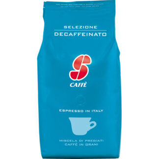 Essse Caffe Bar Decaffeinato Roasted Coffee Beans - 2.2 lb bag